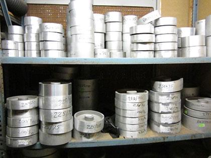 Polyurethane Quality Control